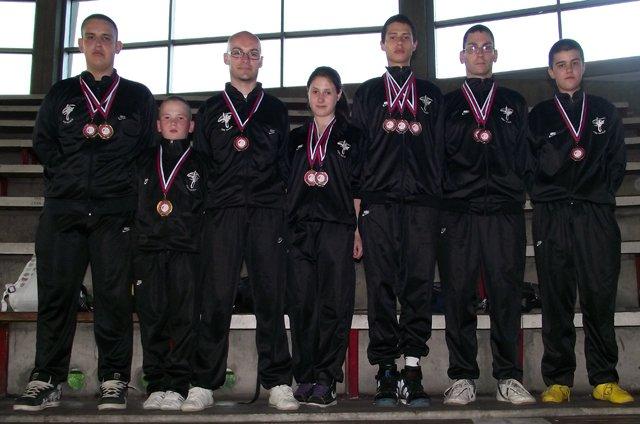 Tehničko prvenstvo Srbije