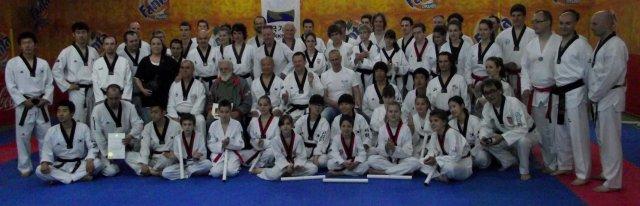 Seminar Lee Kyu Hyung